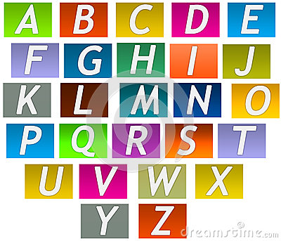 Z Alphabet Images ENGLISH LETTERS A TO Z Royalty Free Stock Photography - Image ...