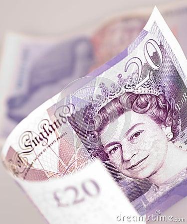 Free English Money Stock Photos - 2529373