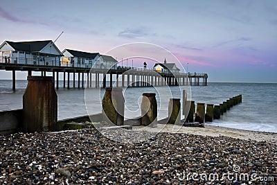 English Pier