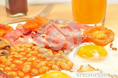 Englsh Breakfast