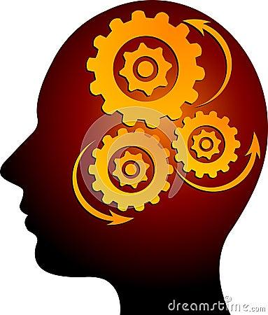 Engrenagem da mente