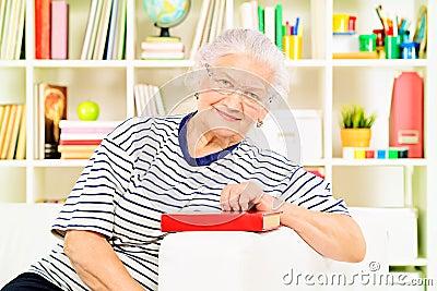 Enjoy age