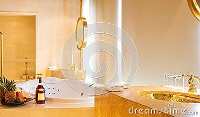 Enjoy your Jacuzzi bathtub