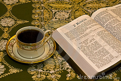 Enjoying Reading the Bible