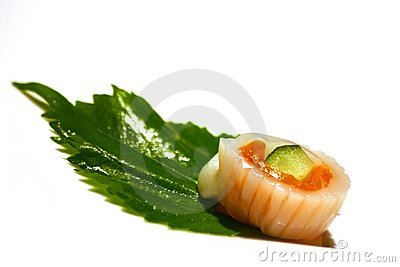 Enkla sushi
