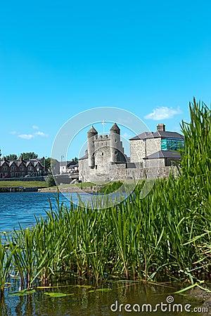 Enniskilen castle