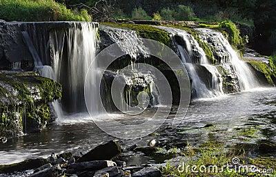 Ennistymon falls