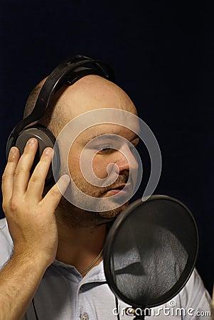 Enregistrement de radiodiffusion