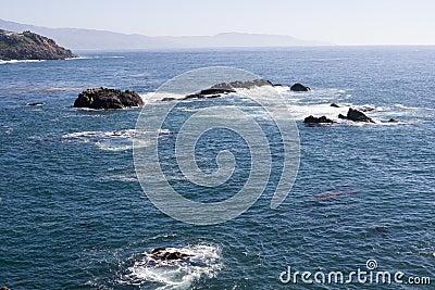 Ensenada Coast - Mexico