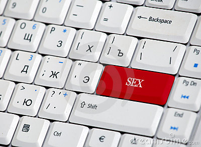 Enter To Sex
