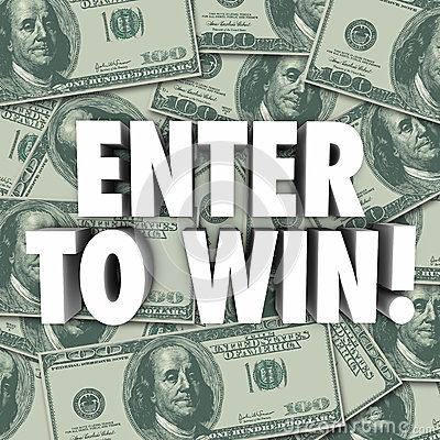 To Win Money