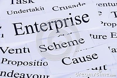 Enterprise Concept