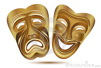 Entertainment masks