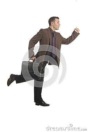 Free Enthusiastic Employee Stock Photo - 543270