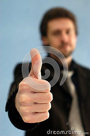 Free ENTHUSIASTIC EMPLOYEE I Royalty Free Stock Image - 2115506