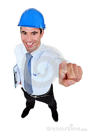 Enthusiastic engineer