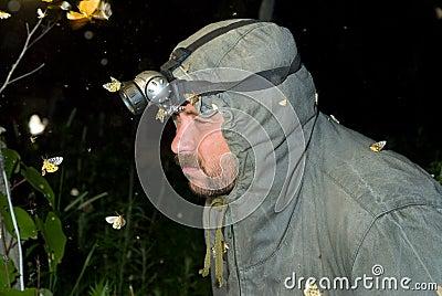 Entomologist 11