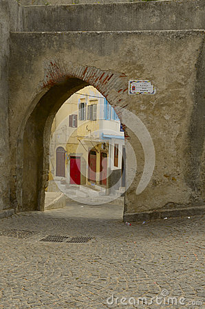 Entrance Medina