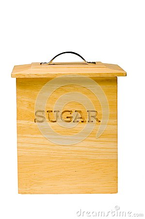 Envase del azúcar