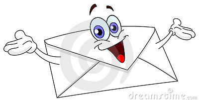 Envelope Royalty Free Stock Photo Image 15453255