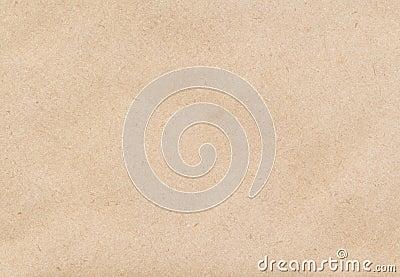 Envelope brown paper