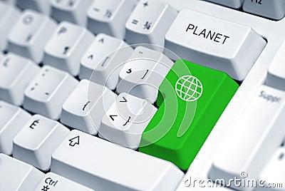 Enviro-button