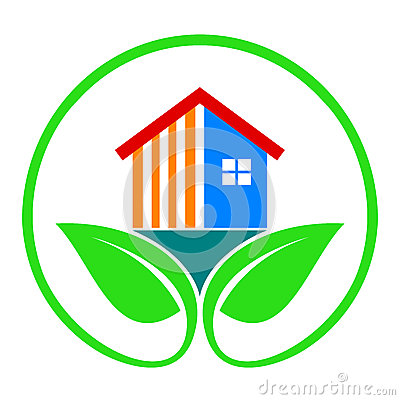 Environment friendly home