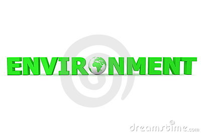 Environment World