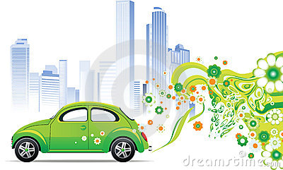 Environmental car