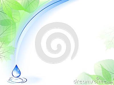 Environmental card