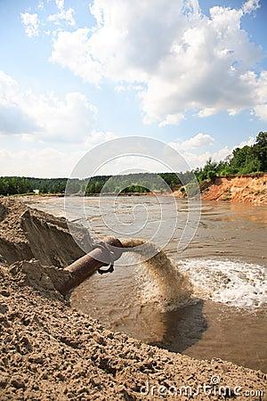 Free Environmental Contamination Stock Photo - 11889960
