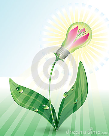 Environmental electricity
