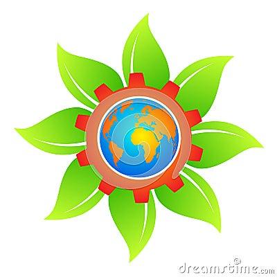 Environmental planet