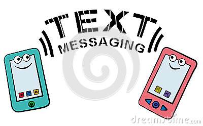 Envío de mensajes de texto