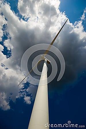 Free Eolic Energy Stock Photo - 3202400