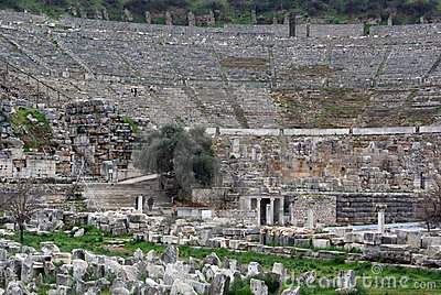 Ephesus剧院