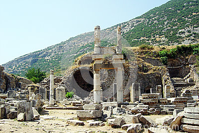 Ephesus glory