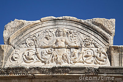 Ephesus meduza