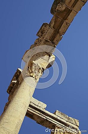 Ephesus site