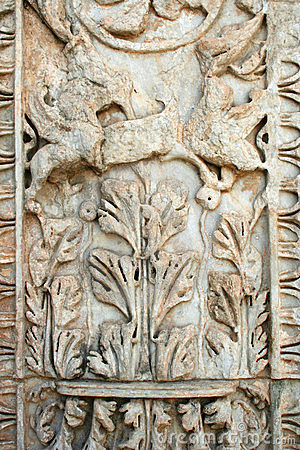 Ephesusen izmir fördärvar kalkonen