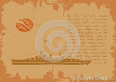 Epic Battleship Story