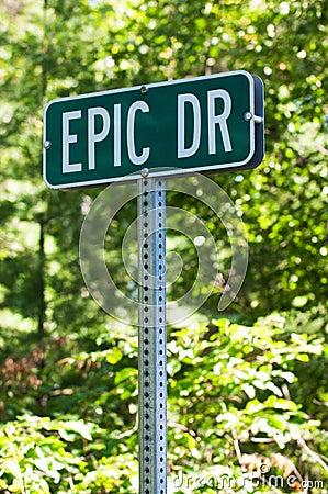 Epic Drive