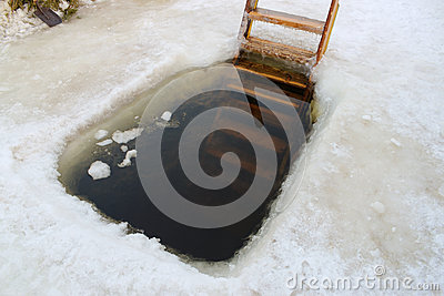 Epiphany hole