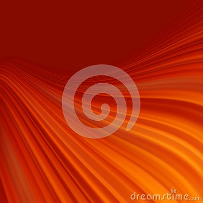红色使转弯灯光管制线背景光滑。EPS 8