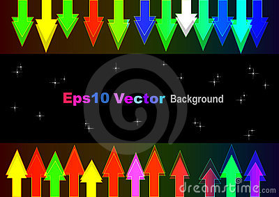 Eps10 vector background.