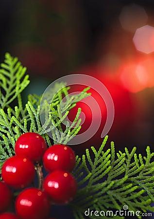 Χριστούγεννα διακοσμήσ&epsi