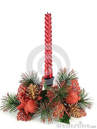 κόκκινο Χριστουγέννων κ&epsilo