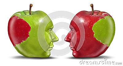 Equal Partners