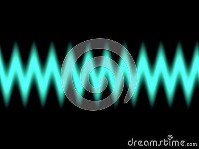 Equal waves
