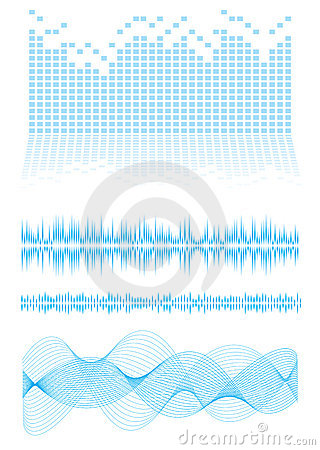 Free Equalizer Type Royalty Free Stock Photography - 9060037